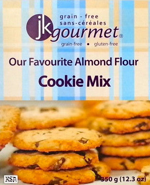 OUR FAVOURITE COOKIE MIX