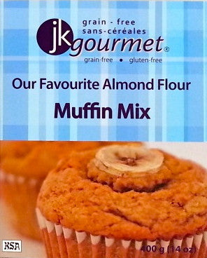 OUR FAVOURITE MUFFIN MIX