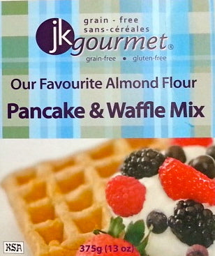 OUR FAVOURITE PANCAKE & WAFFLE MIX