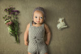 Caterpillar Romper