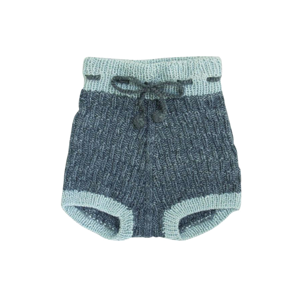 Alpaca Caterpillar Shorts