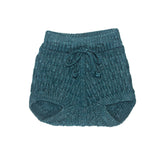 Alpaca Caterpillar Shorts - Solid Colours