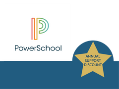Contributor: PowerSchool Annual Per-Student Subscription