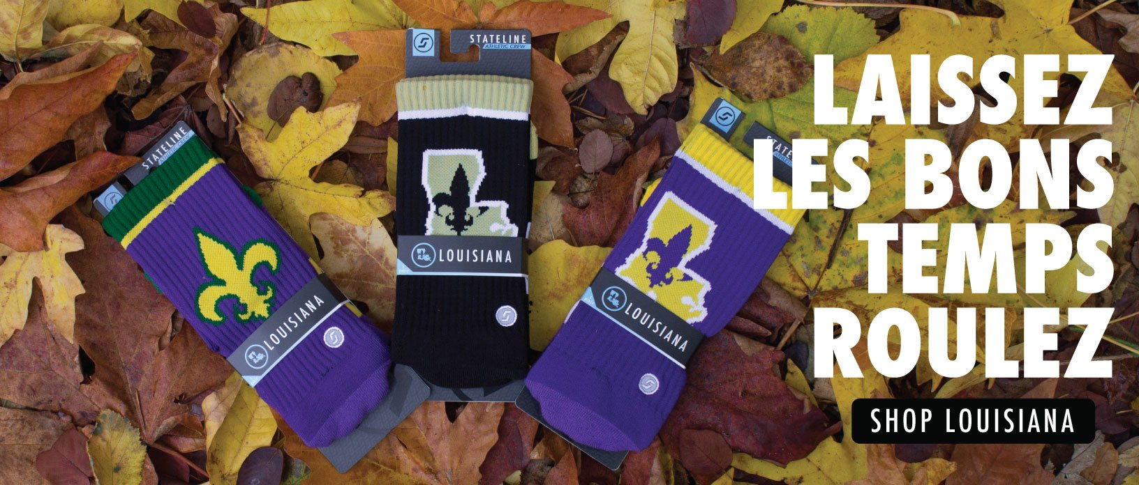 louisiana, saints, mardi gras, mardi gras socks, saints socks, louisiana socks, new orleans