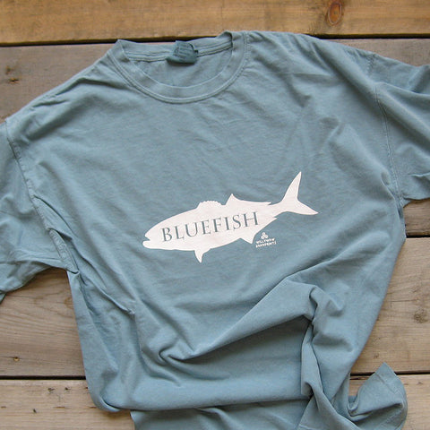 Men's T - Bluefish