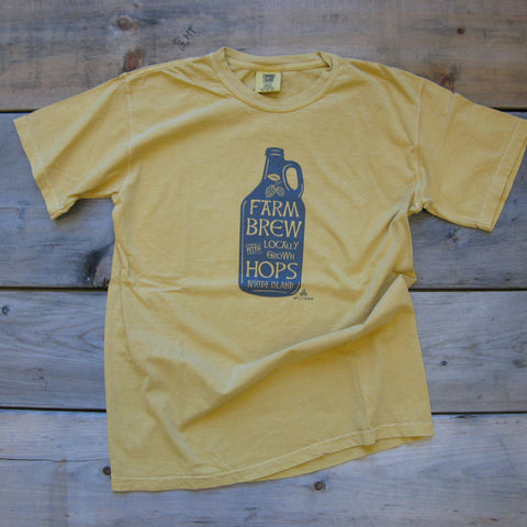 Men's T - Farm Brew