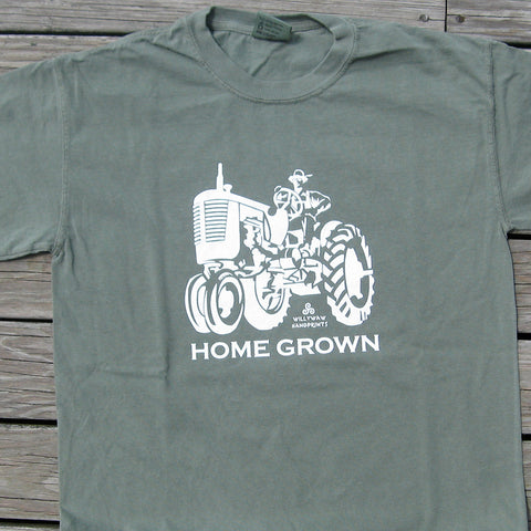 Men's T - Home Grown