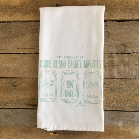 Home Made Tea Towel