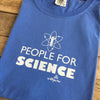 MEN'S T - PEOPLE FOR SCIENCE