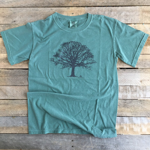 MEN'S T - OAK TREE