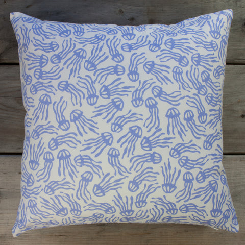 Jellyfish Pillow, 18