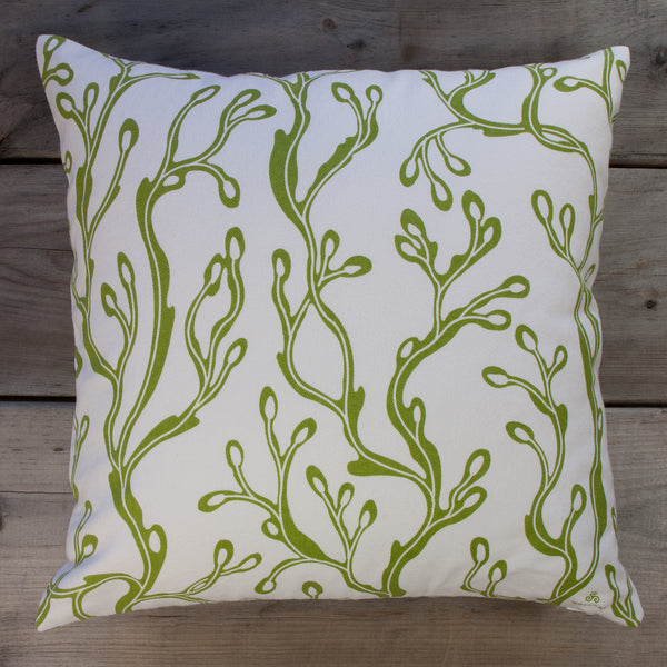 Rockweed Pillow, 18