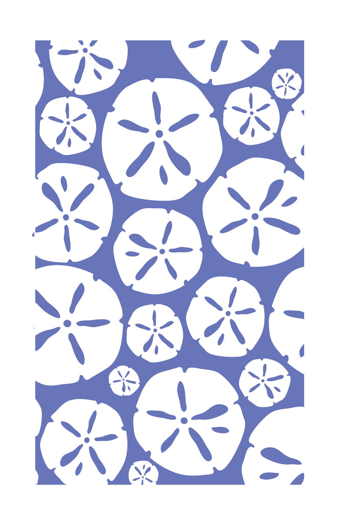 Sand Dollar Note Cards
