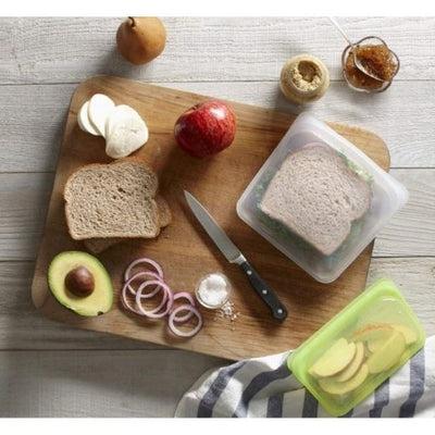 Bolsa reutilizable Sandwich 450ml