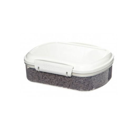 Contenedor plástico Bake it Bakery 685ml