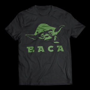 BACA (Bastards All Cops Are) T-Shirt