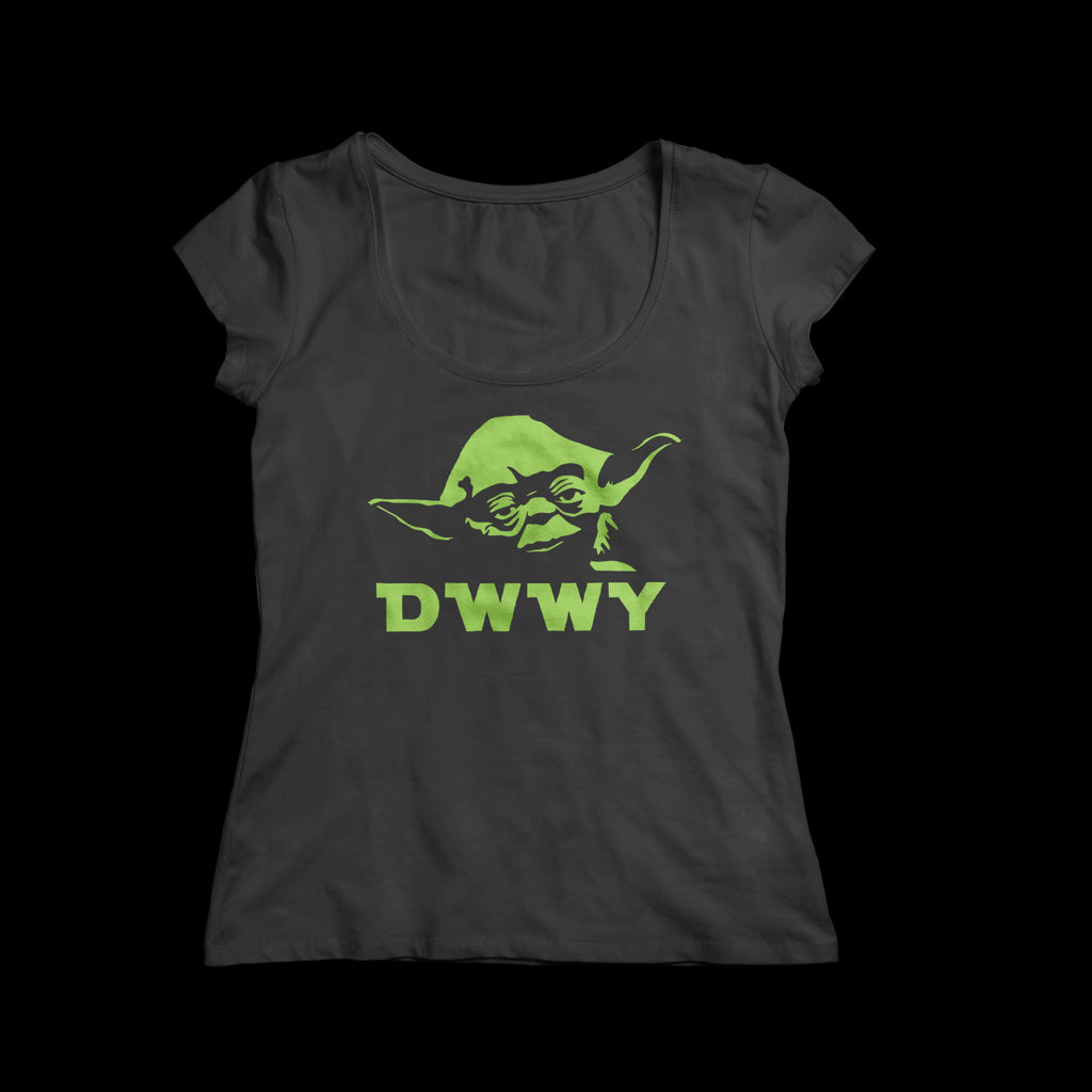 DWWY - GIRLS T-SHIRT