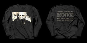 Captain Spaulding - Long Sleeve