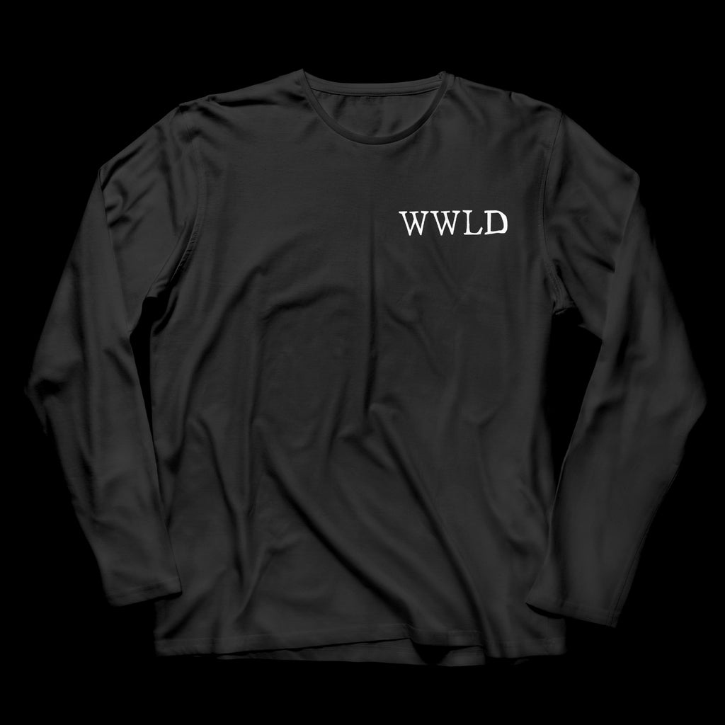 WWLD - Long Sleeve