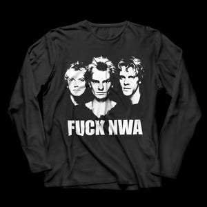 FUCK NWA - Long Sleeve
