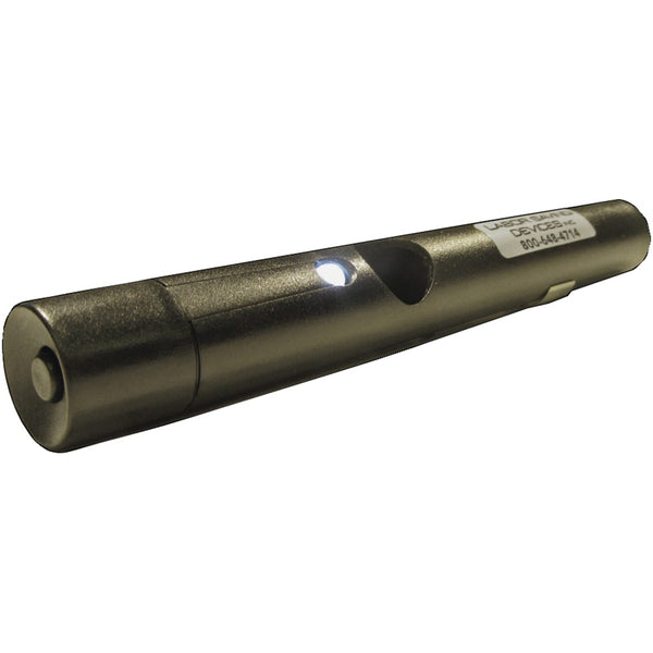 Labor Saving Devices Wall-eye Mini Periscope Viewer And Flashlight
