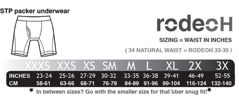 size guide