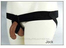 Packing Strap: Jock