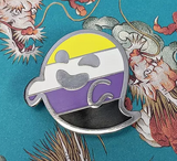Ghost Pins
