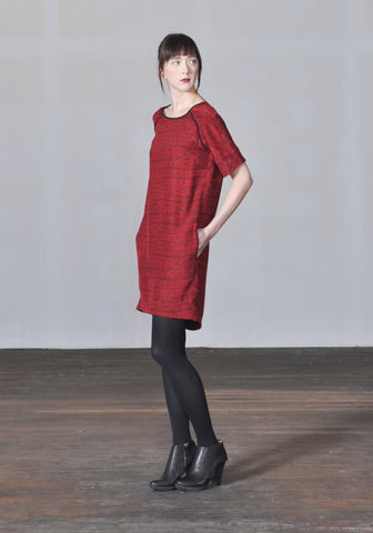 Predicate Dress