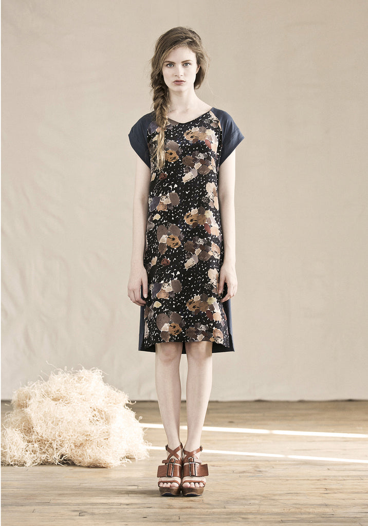 Feral Childe Daikon Dress