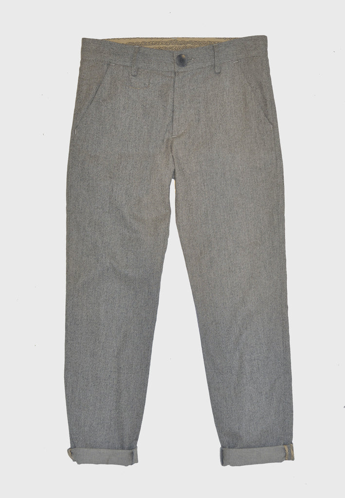 Sea Trouser (Tweed)