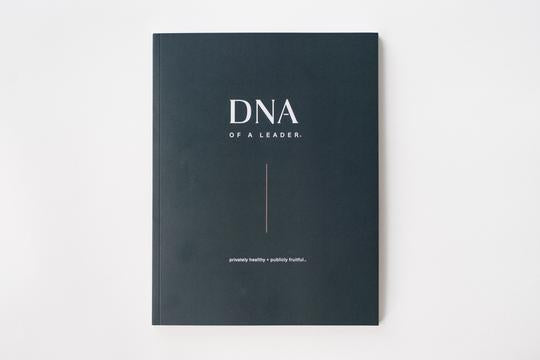 DNA of a Leader E-Book (Digital Download)