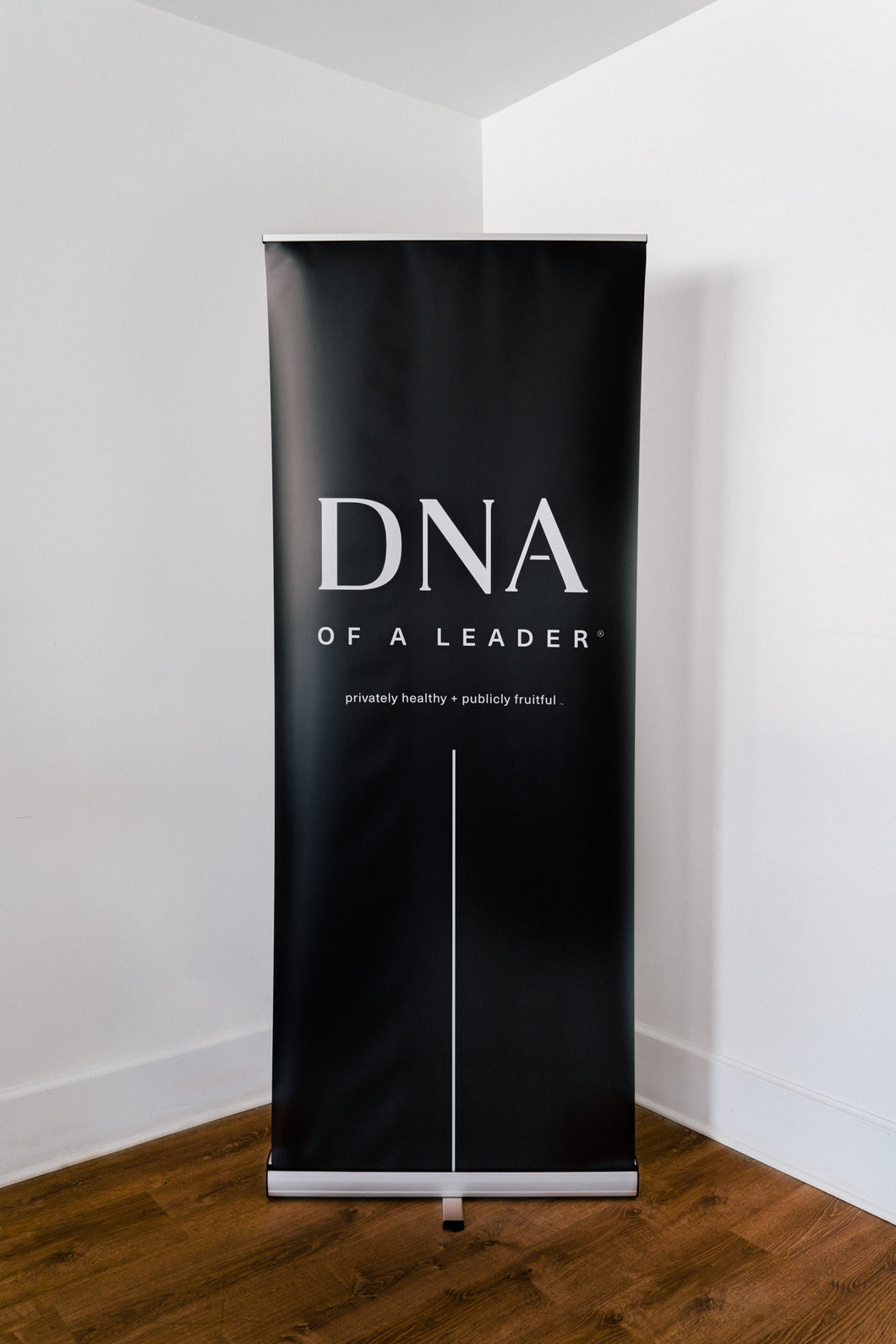 DNA of a Leader Banners - SOLD OUT- MORE COMING SOON!