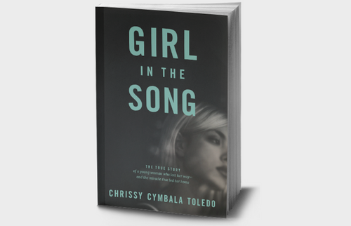 Girl In the Song, Signed by Chrissy Toledo