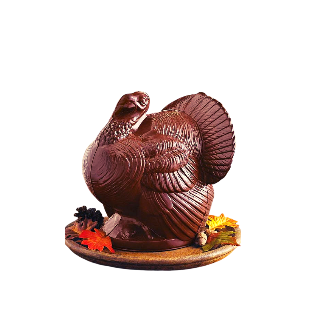 5Lbs Milk Chocolate Turkey