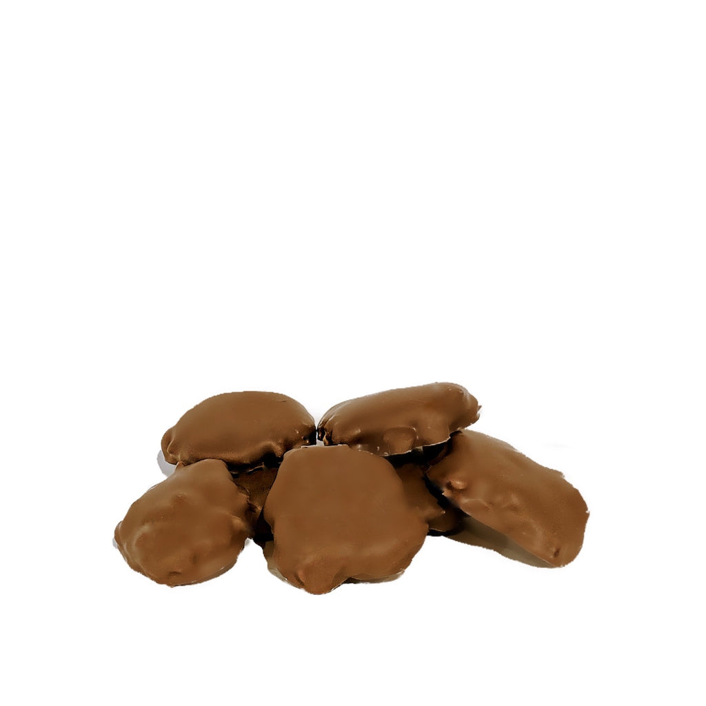Pecan Turtles Milk Chocolate