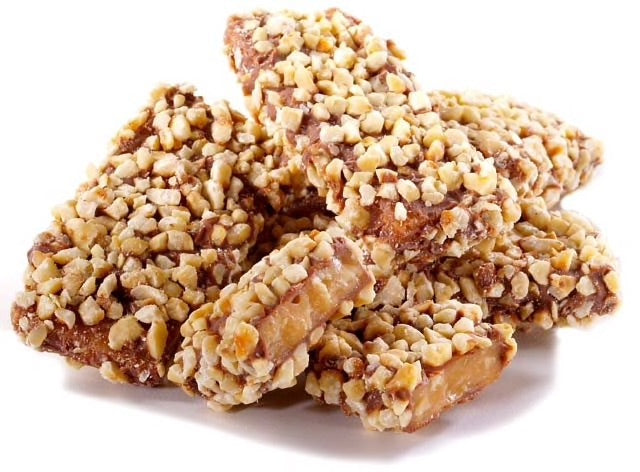 Butter Crunch (toffee)
