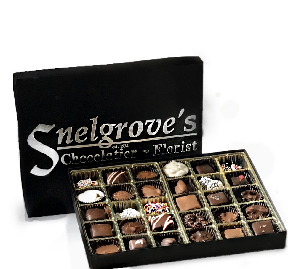 Assorted Chocolates Boxed