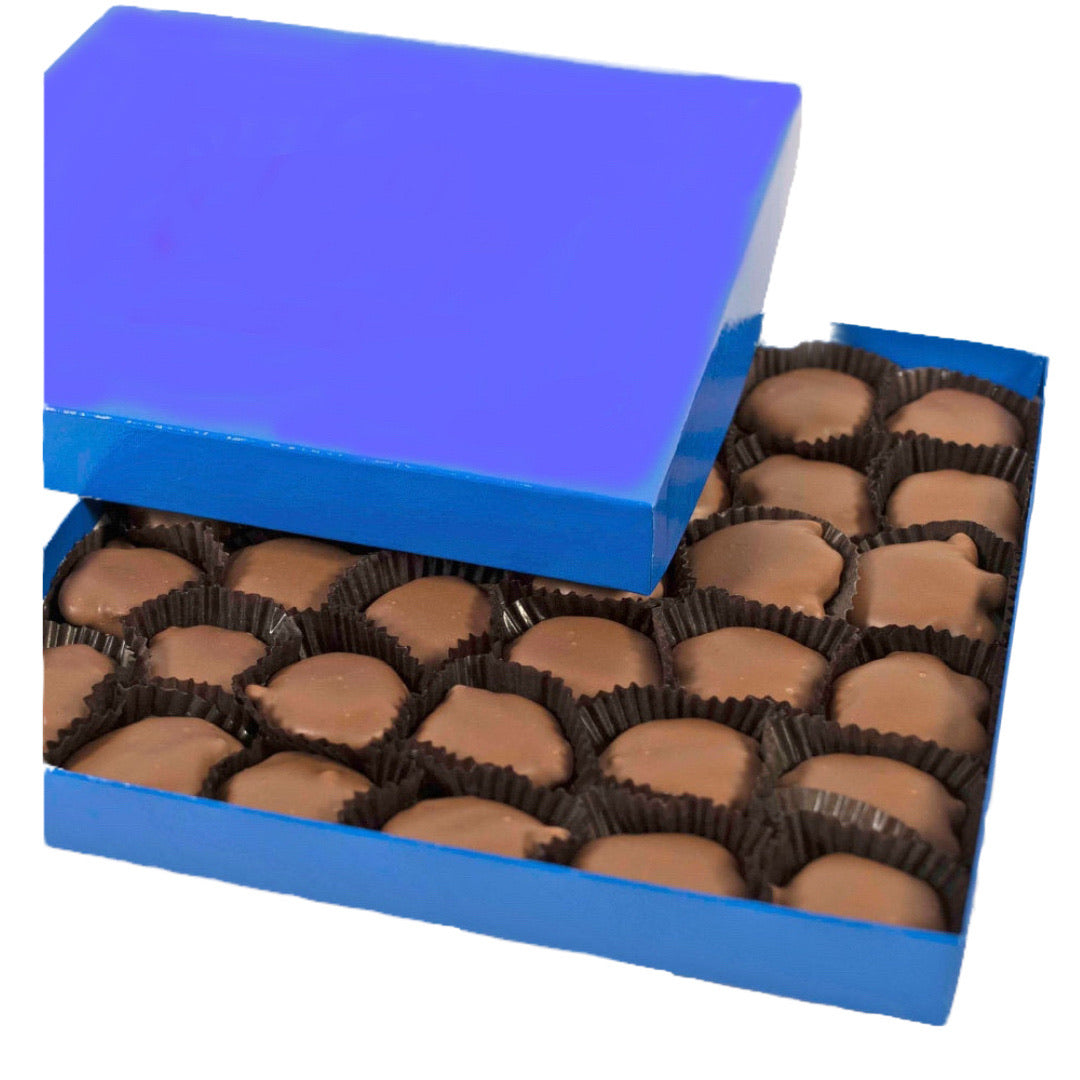 Cashew Turtles Boxed