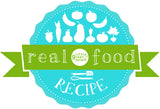 real food recipe