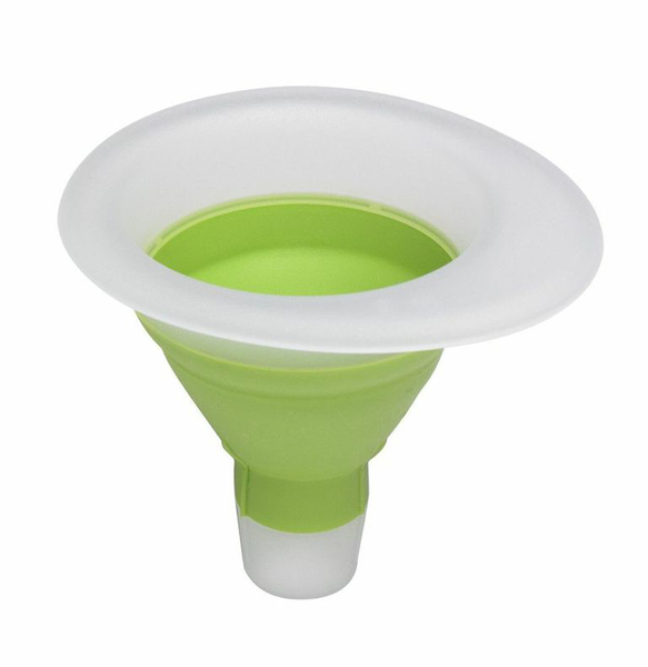 2-inch Collapsible Mini Funnel
