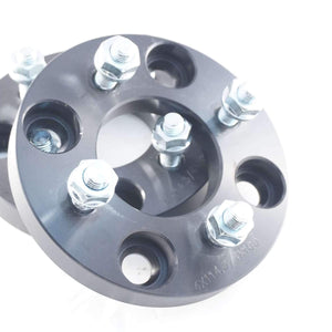 Wheel Adapters: 4x100 to 4x114.3 - 20mm