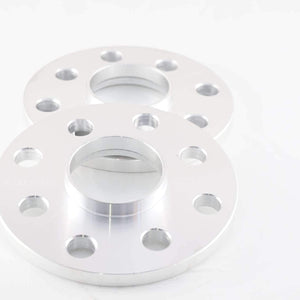Wheel Spacers: CB: 57.1mm 4x100 / 4x108 10mm