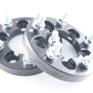 Wheel Adapters: 5x100 to 5x114.3 - 20mm