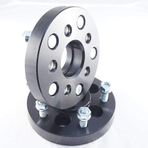Wheel Adapters: 5x100 to 5x120.7 - 25mm