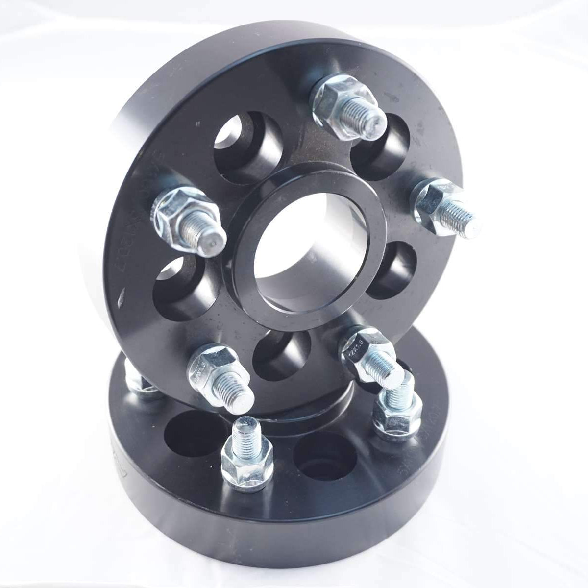 Wheel Adapters: 5x100 to 5x120.7 - 33mm