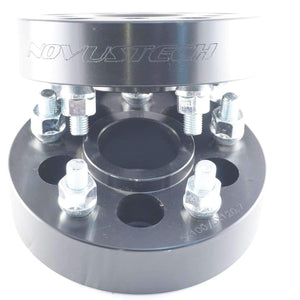 Wheel Adapters: 5x100 to 5x120.7 - 38mm