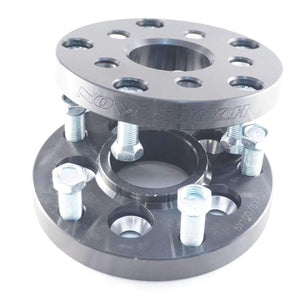 Wheel Adapters: 5x100 to 5x130 - 20mm