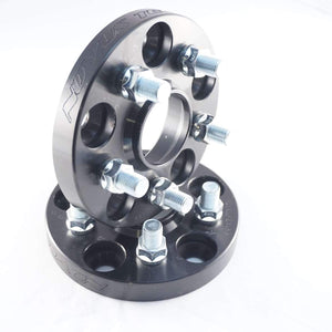 Wheel Adapters: 5x120 to 5x112 - 15mm