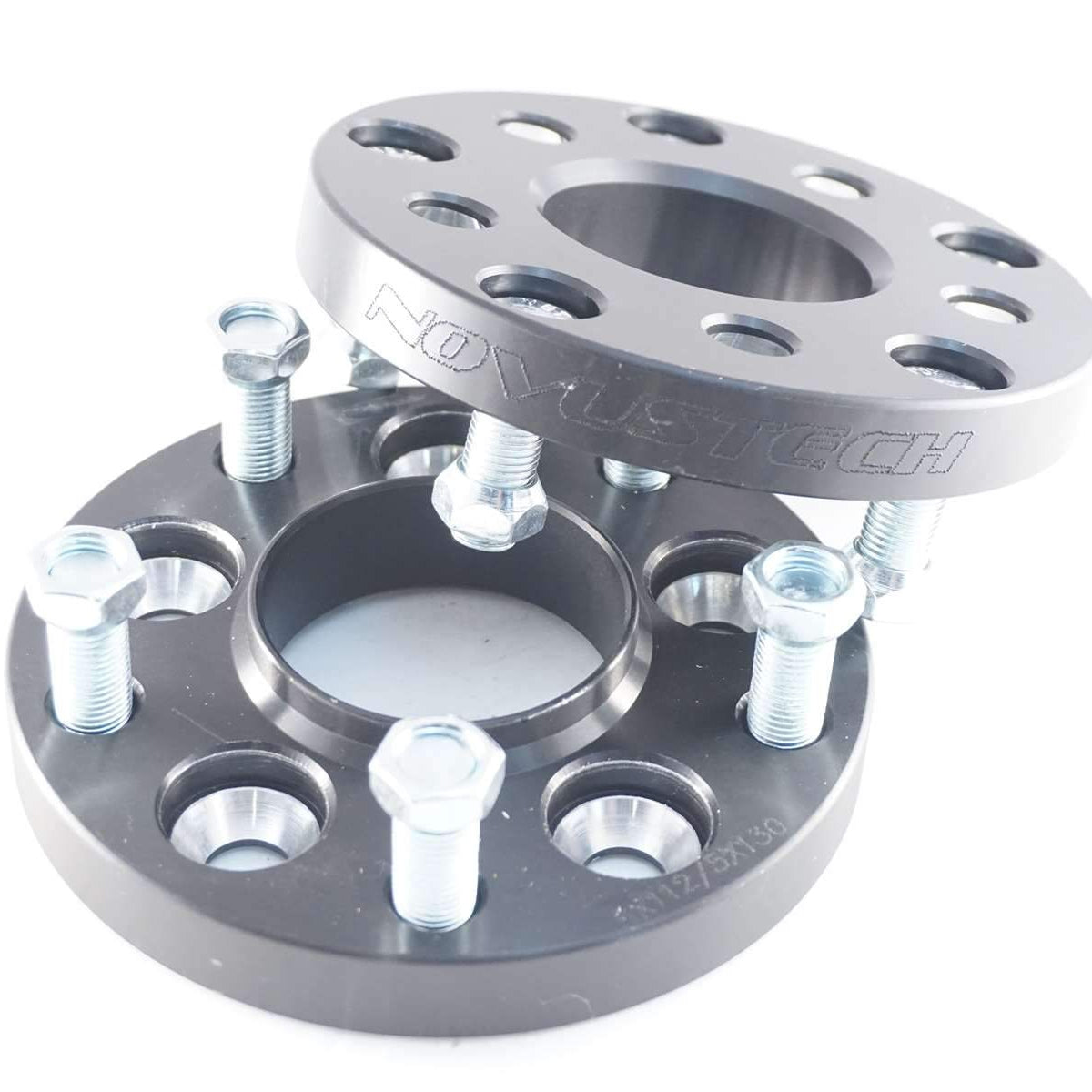 Wheel Adapters: 5x112 to 5x130 - 20mm